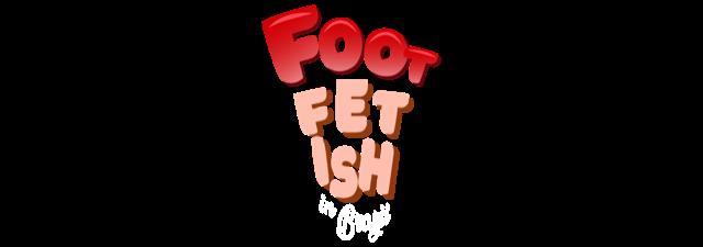 Foot Fetish in Brazil